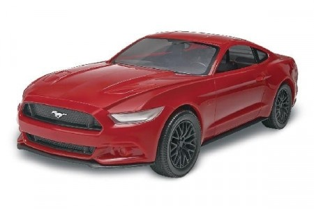 Revell Build and Play Mustang GT 2015