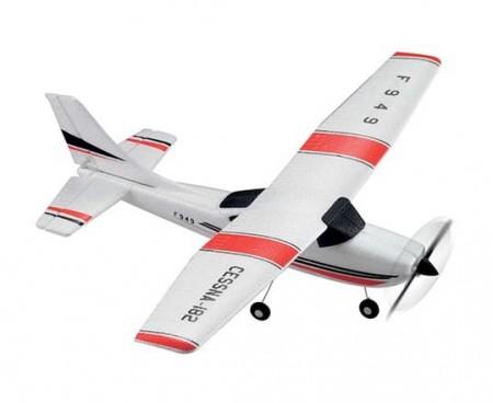 Cessna 3-kanals F949
