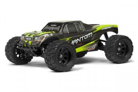 Maverick 1/10 Phantom XT 4WD 2.4Ghz RTR