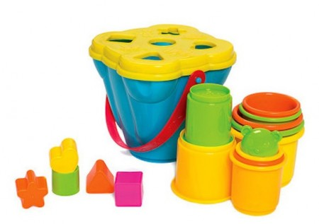 Playgro Putteboks