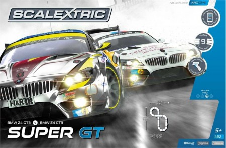 Scalextric Bilbane 1:32 ARC One Super GT