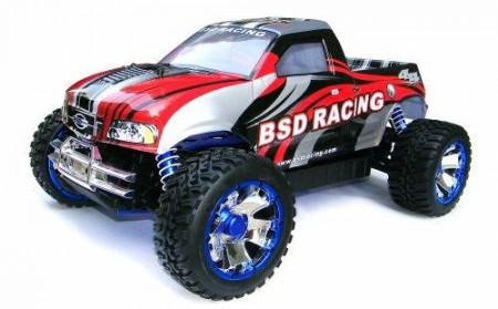 501T Monster Truck 1:5 150A