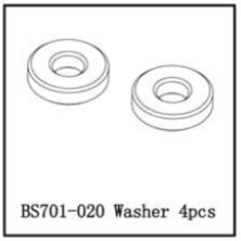 701-020 BSD WASHER 4 stk.