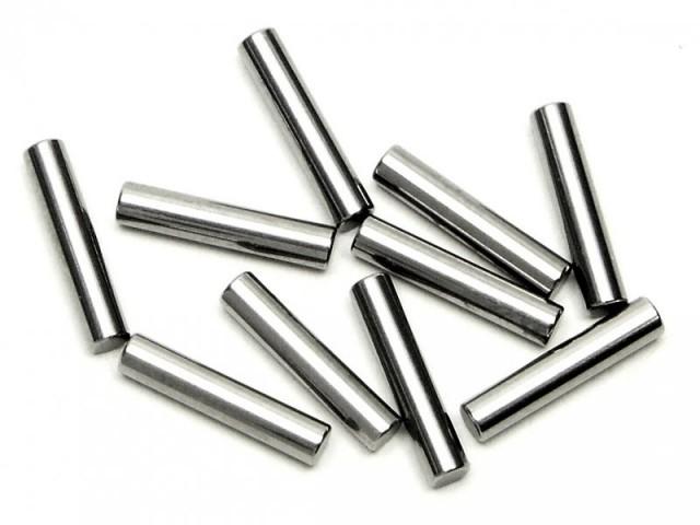 z264 hpi pin 2x10mm  10 stk